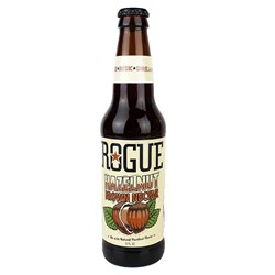 Bild von Rogue - HAZELNUT BROWN NECTAR - USA - 0,33l