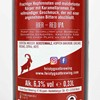Bild von Feisty Goat Brewing - FLAMING HILLS - RED IPA - 0,33l, Bild 2