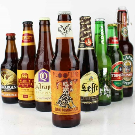 Bild von Bierabo Set 2019 Februar international