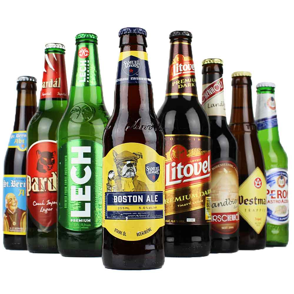 3466985fb00bb4 Bierabo 2019 Februar international - BierPost.com - Bier   Craft ...