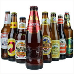 Bild von Bierabo Set 2019 Juli international