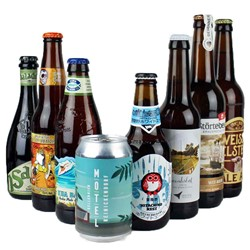 Bild von Bierabo Set 2019 August Craft Beer